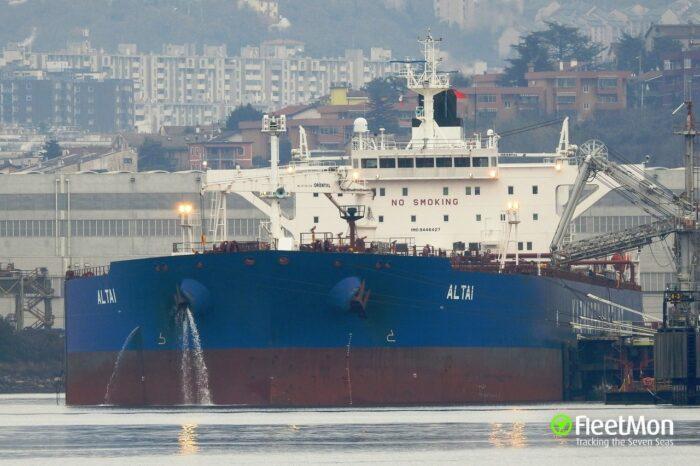 Российская нефть в украинском порту: а было ли судно?