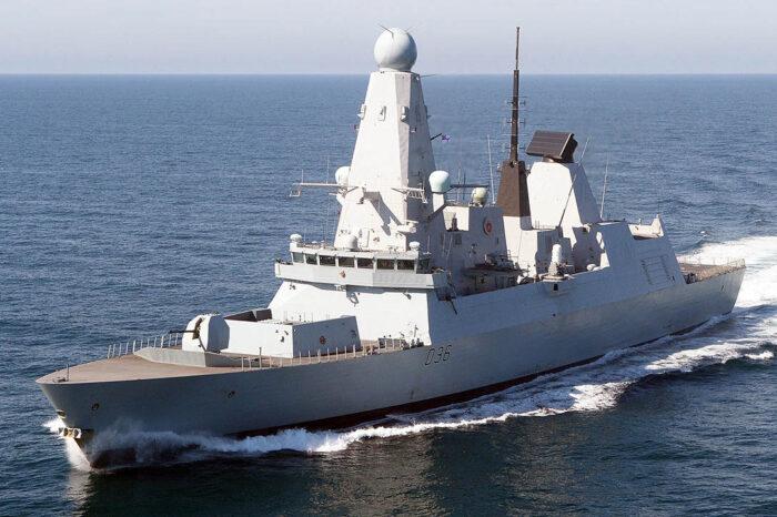 Эсминцы Королевского флота не смогли выйти на задания