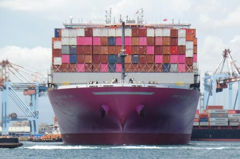 Carriers eye $100bn profits and are 'set up for years in a truly crazy market'
