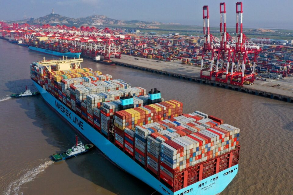 Record freight rates: what is the world preparing for?