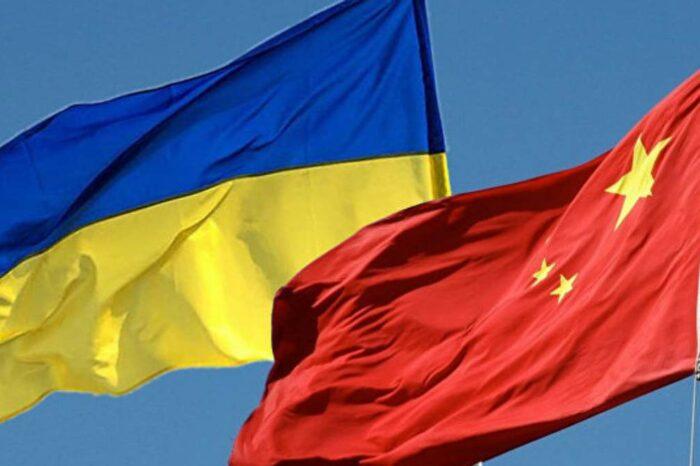 Украина и Китай будут сотрудничать в отрасли строительства инфраструктуры