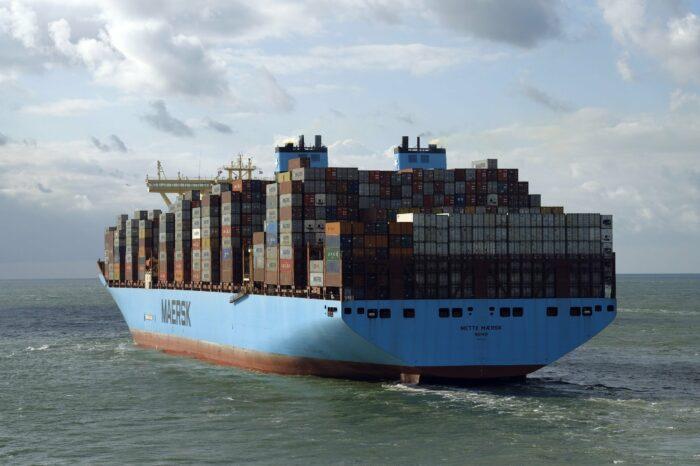 Израильское судно атаковали в Индийском океане
