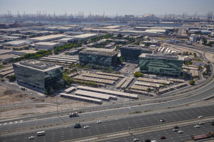 DP World приобретает американскую Syncreon за $1,2 млрд