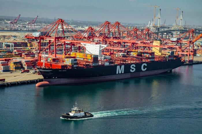 MSC и Shell будут сотрудничать при разработке экотоплива