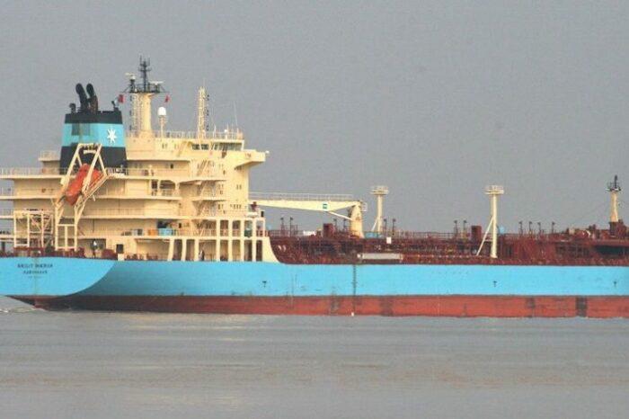 Maersk запускает свой первый нефтехимический центр в Саудовской Аравии