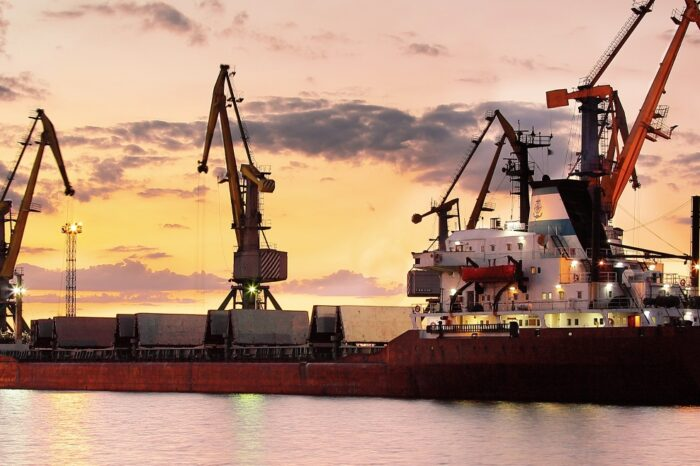 Часть средств от концессий украинских портов потратят на их модернизацию