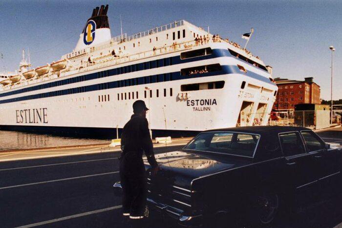 Затонувший паром Estonia: первые результаты обследования