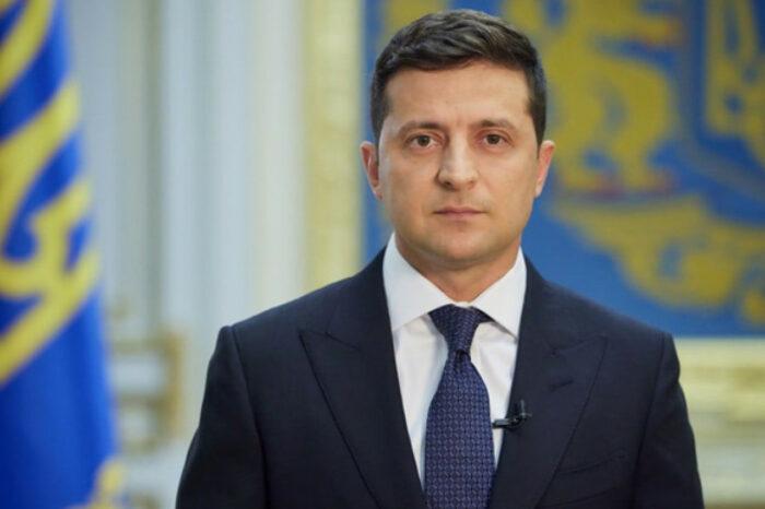 Украина может стать «мостом в Европу» для Китая, — Зеленский