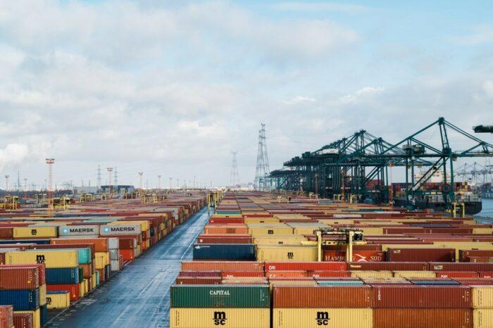 Порт Антверпен получил почти 11 млн евро инвестиций