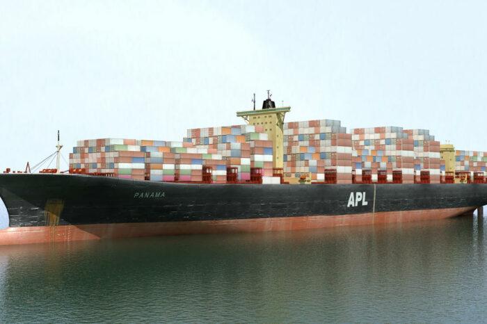 Стоимость перевозок на судах Panamax выросла в два раза