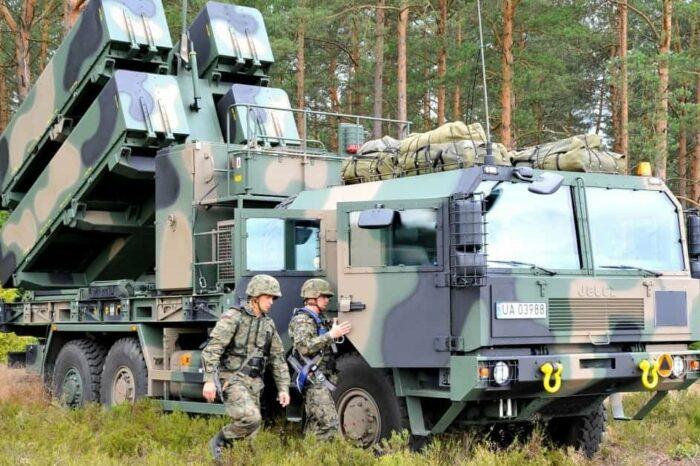 В Эстонии проведут запуск противокорабельной ракеты