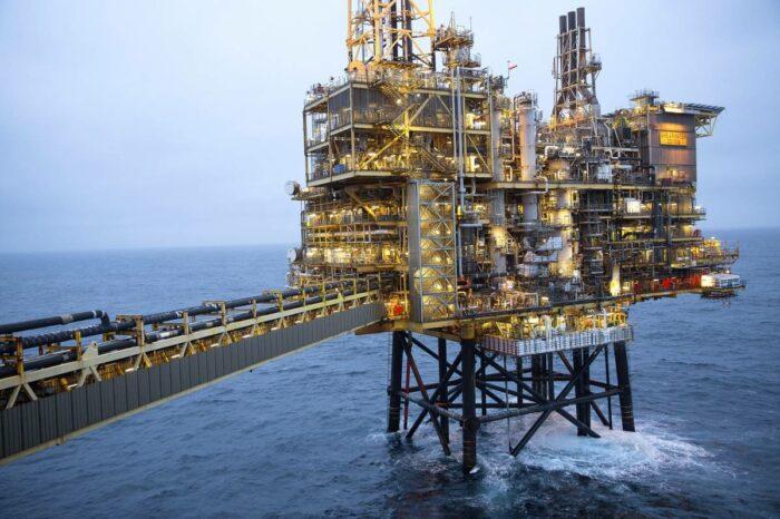 Из-за вспышки Covid-19 компания Shell эвакуировала 80 сотрудников