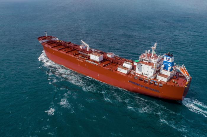 MOL приобретает крупнейший в мире флот танкеров для метанола