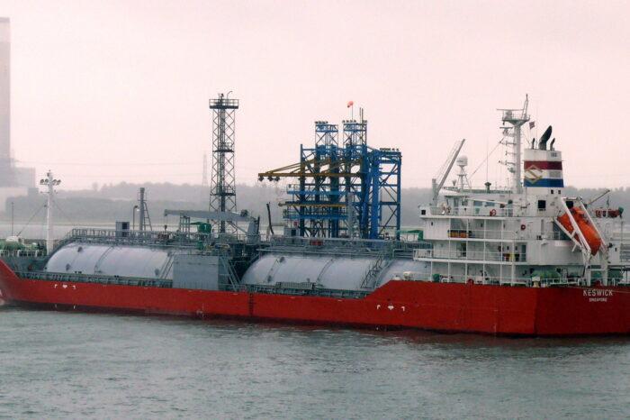 Украинскому экипажу на судне уже пять месяцев задерживают зарплату