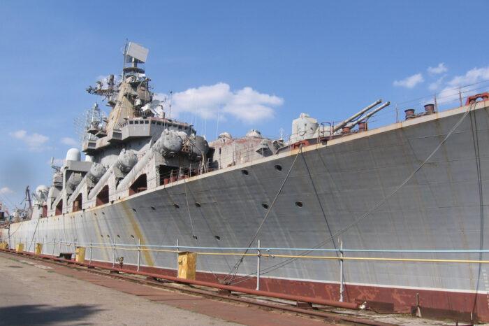Корабли «Украина» и «Винница» не придут ко Дню Независимости