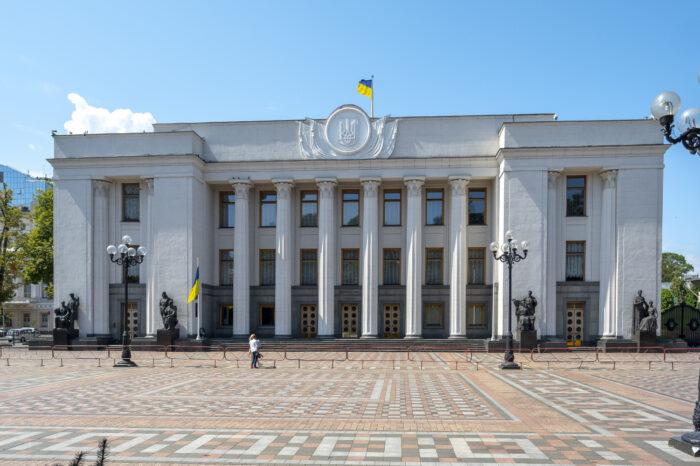 Глава ВРУ подписал закон об отмене переаттестации моряков