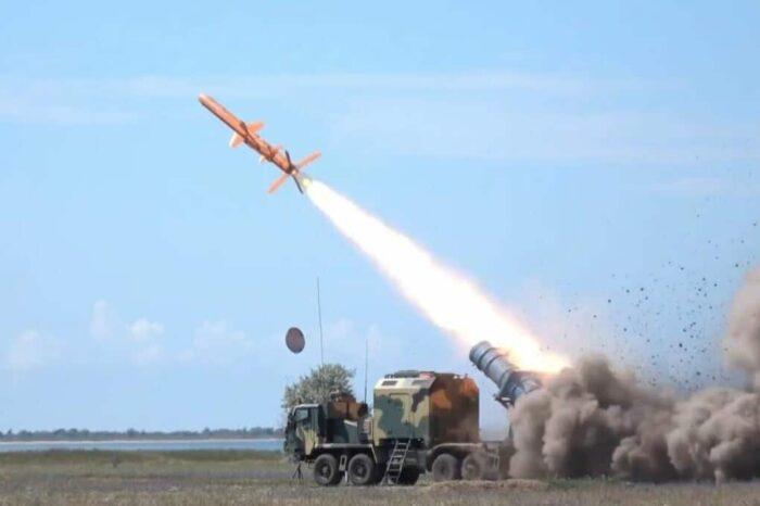 Минобороны заказало разработку корабельной версии ракеты «Нептун»
