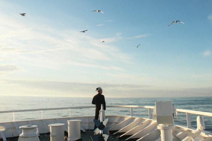 В порту Роттердам проводят вакцинацию иностранных моряков