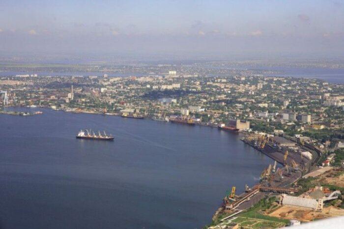 В украинских портах выросли закупочные цены на рапс