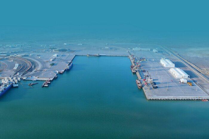 В порту Баку вводят ограничения для спасения окружающей среды