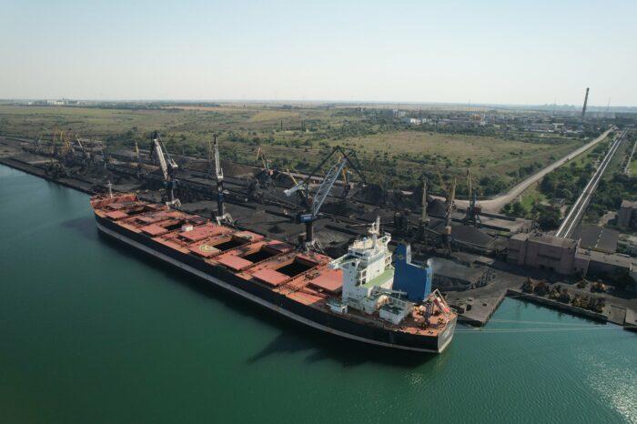 МТП «Южный» потратит более 200 млн грн на модернизацию