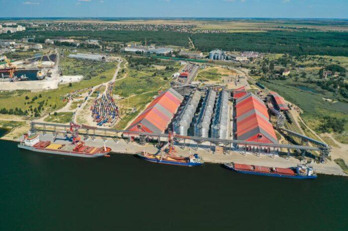«Евровнешторг» увеличивает мощности хранения на 30 тыс. тонн