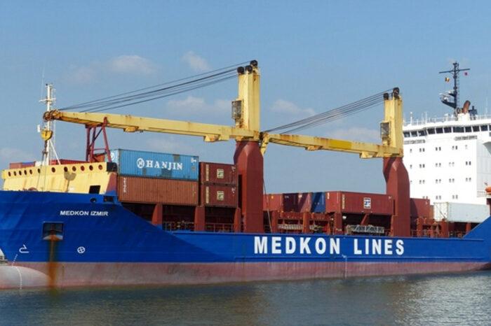 MEDKON LINES запускает собственный сервис в Украине