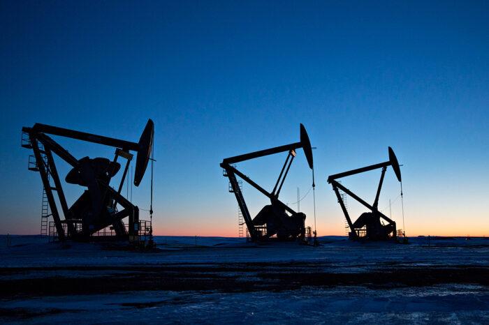 Что этим летом происходило с нефтью?