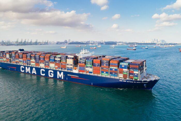 Ставки фрахта растут из-за смещения судов на более прибыльные маршруты