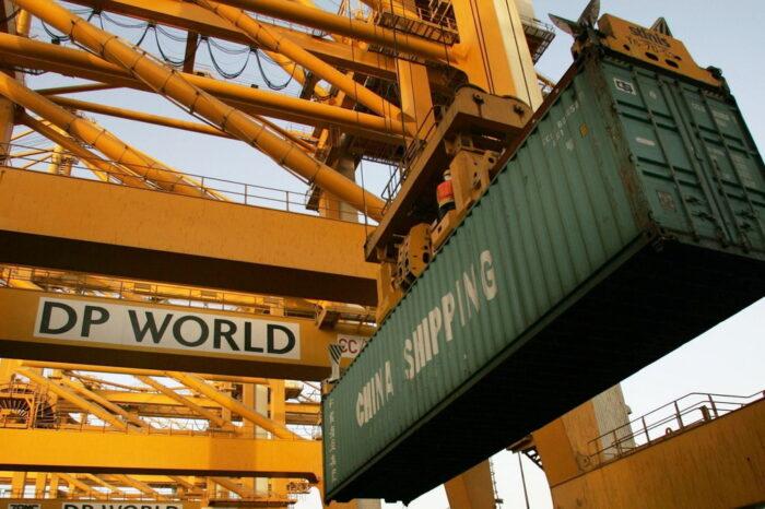DP World увеличил прибыль в 1,5 раза