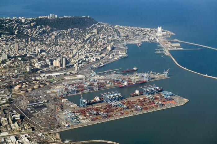Израильский порт Хайфа продадут за $600 млн