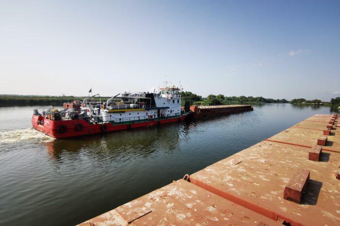 Из Николаева в Бангладеш отправили  55 тыс. тонн зерна нового урожая