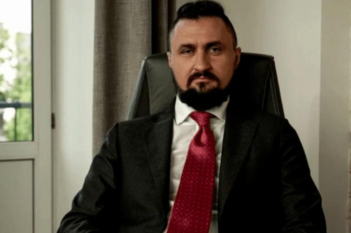 Кабмин назначил Александра Камышина временным главой «Укрзализныци»