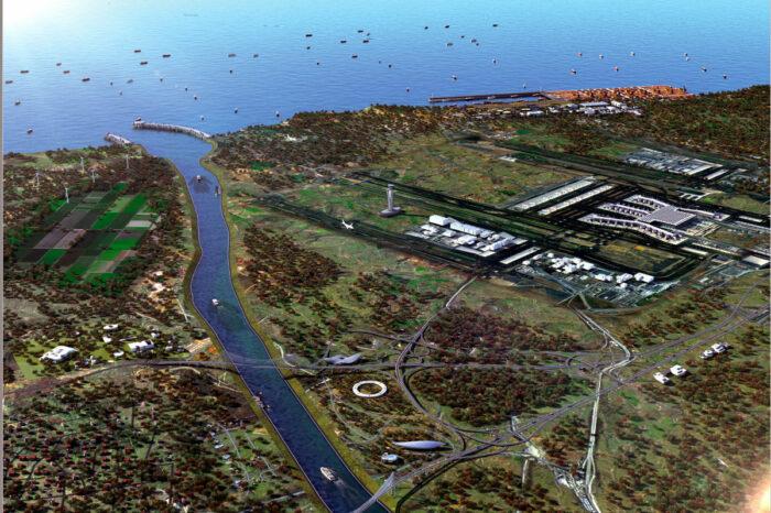 Стамбульский канал: преимущества для Украины