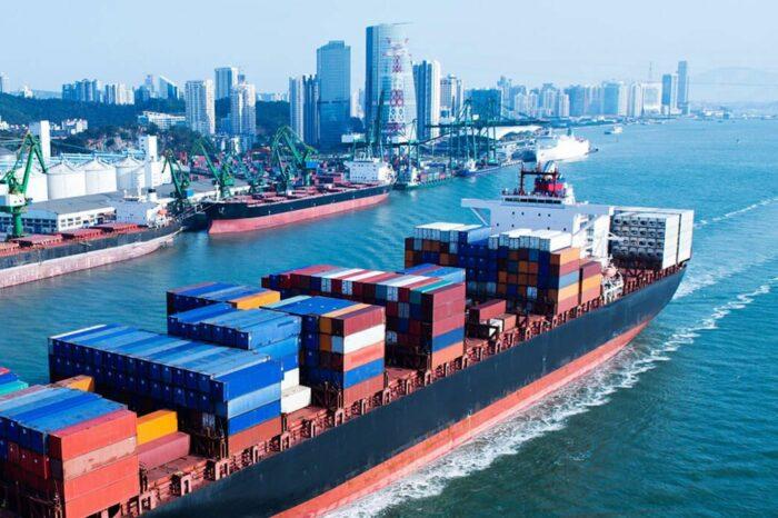 Стоимость торгового флота достигла нового рекордного уровня