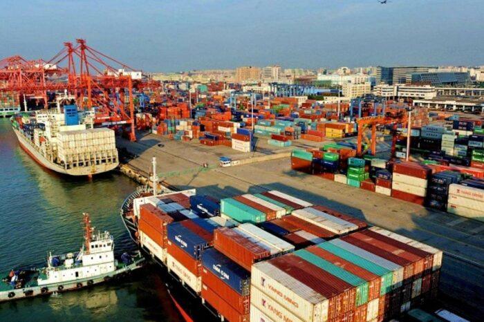 Стоимость контейнеров побила рекорд 1998 года