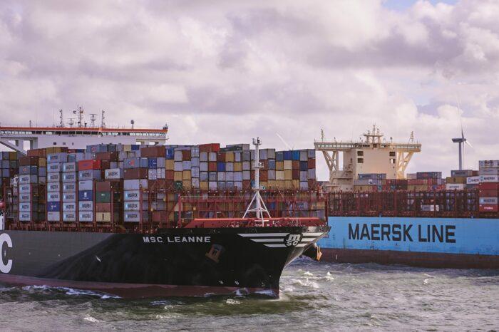 MSC может возглавить рейтинг линий по вместимости флота