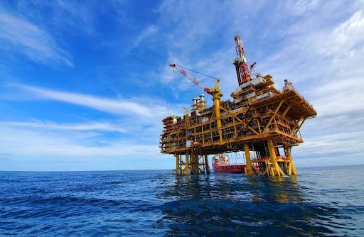 В Южно-Китайском море появился резервуар для улавливания и хранения углерода