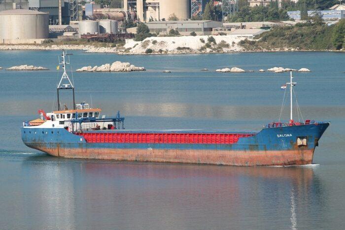 В акватории Черного моря без вести пропал моряк