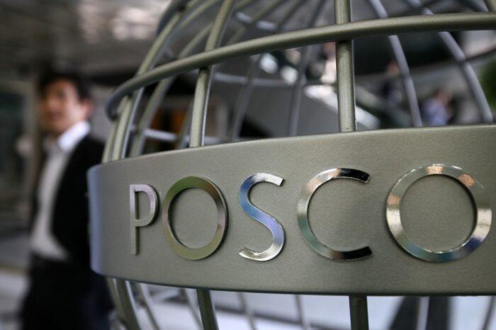 POSCO повысила цены на судостроительную сталь на 60%