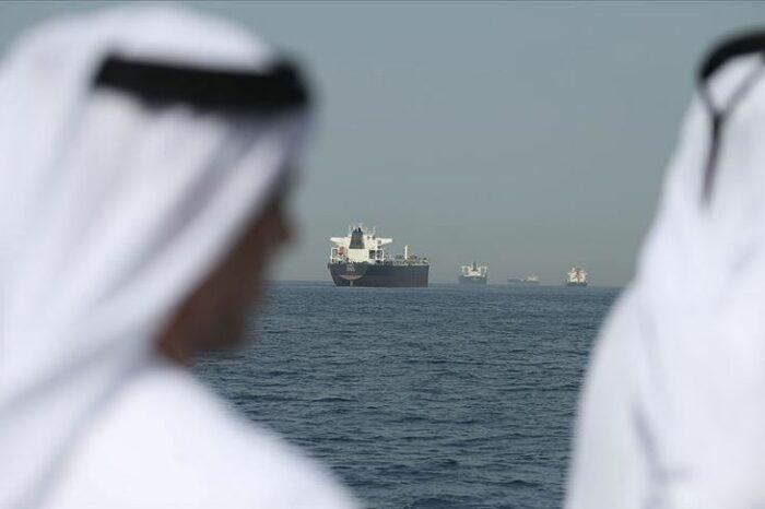 Израиль заморозил проект перевалки арабской нефти