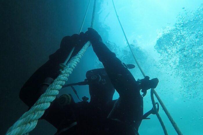 В Черном море началась активная фаза противоминных учений (ФОТО)
