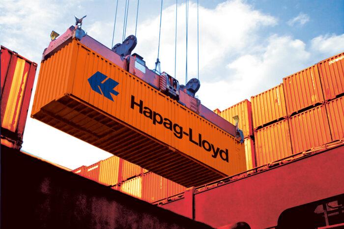 Hapag-Lloyd продолжает закупать контейнеры