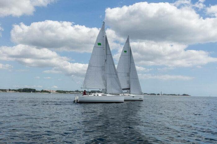 Winner Yachts будут устанавливать на яхты водородные топливные элементы