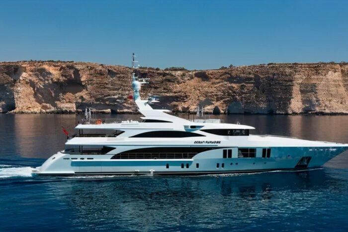 В Египте построят международную гавань для яхт