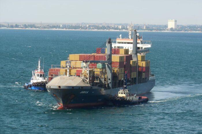Украинские порты перевалили более 91 млн тонн грузов с начала года