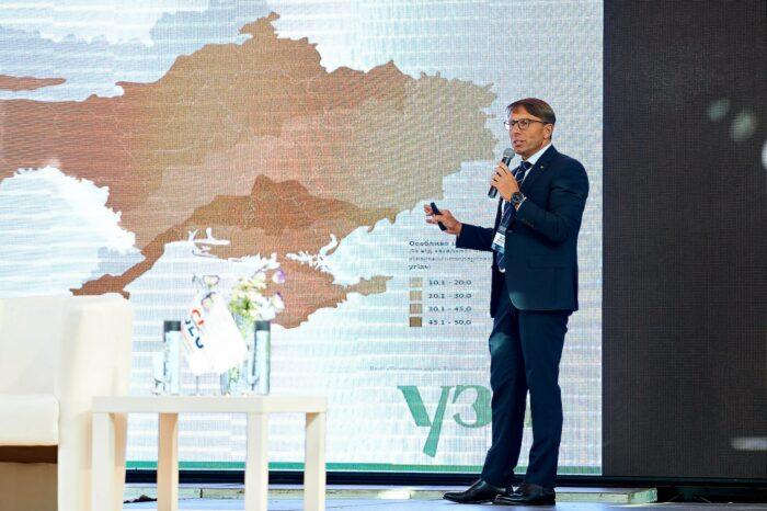 В Одессе обсудили постковидный «расцвет» экспорта в контейнерах