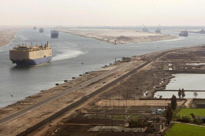 Египет построит железнодорожный «Суэцкий канал» за 4,34 млрд долларов