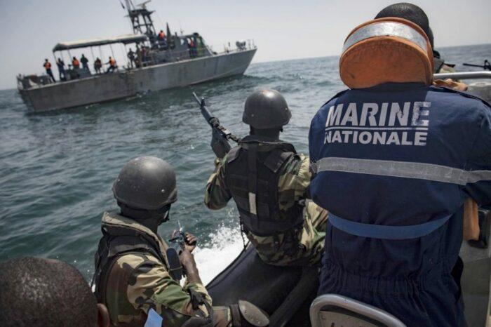 Украинские юристы присоединились к Декларации Гвинейского залива