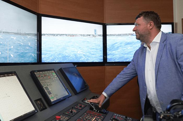 «Морской день» в Верховной Раде: новая инициатива нардепов